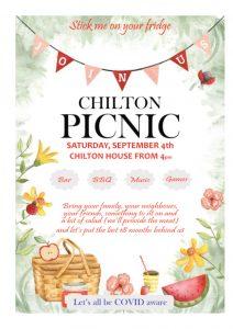 Chilton Picnic
